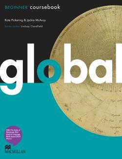 Global Beginner Coursebook