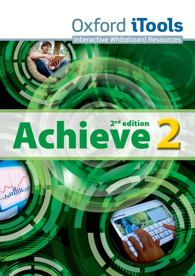 Achieve 2nd Edition 2 iTools