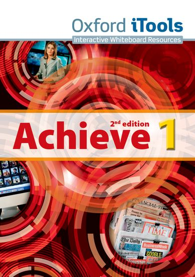 Achieve 2nd Edition 1 iTools