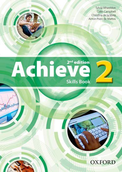 Achieve 2nd Edition 2 Skills Book