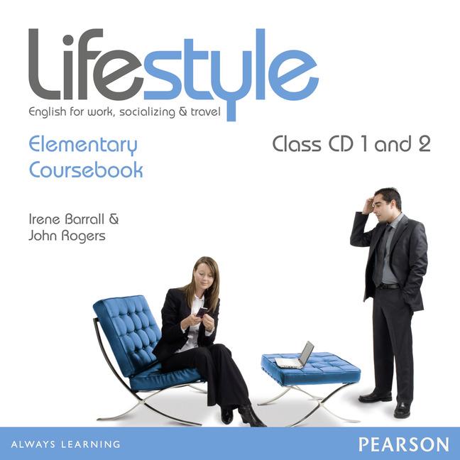 Lifestyle English Book