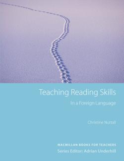 Teaching Reading Skills New Edition
