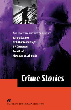 Macmillan Literature Collections (Advanced) Crime
