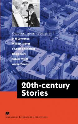 Macmillan Literature Collections (Advanced) 20th Century Stories