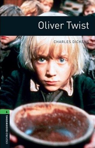Oxford Bookworms Library New Edition 6 Oliver Twist