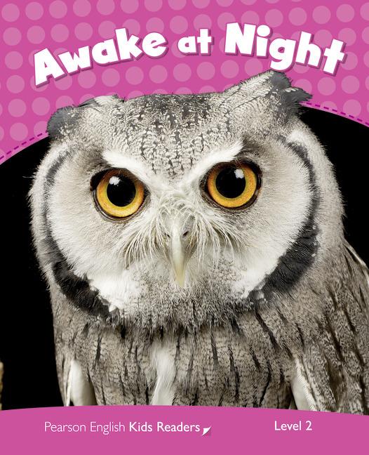 Awake at Night CLIL
