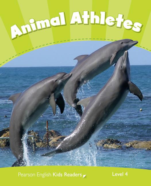 Animal Athletes CLIL