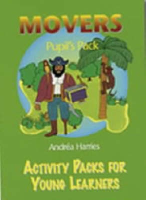 APYL Movers Pupils Pack