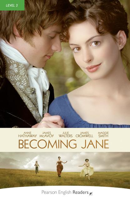 Becoming Jane + Audio CD