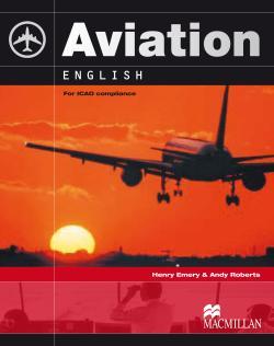 Aviation English Student's Book + CD-ROM