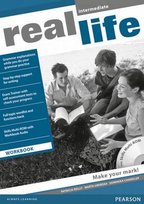 Real Life Intermediate Workbook SK Edition