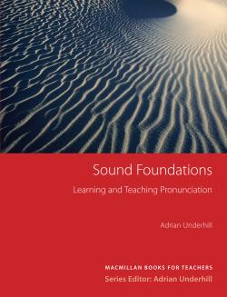 Sound Foundations Book with audio (New TDS)
