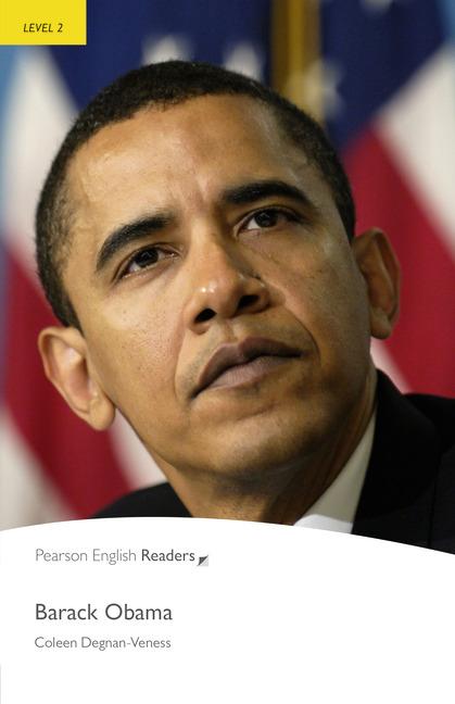 Barack Obama + Audio CD