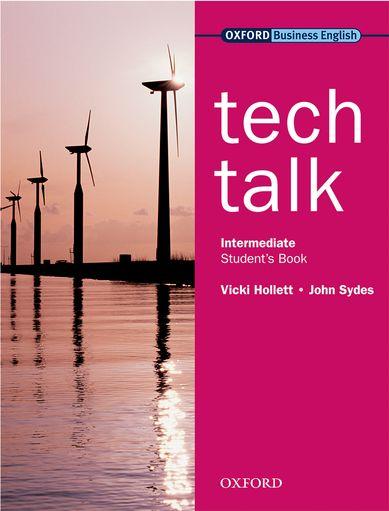 Tech Talk Intermediate Student´s Book