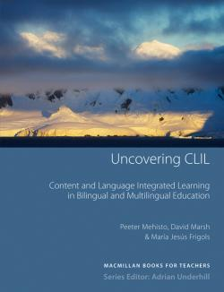 Uncovering CLIL (New TDS)