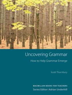 Uncovering Grammar (New TDS)
