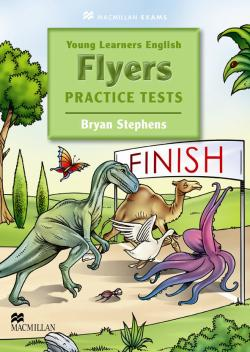 Young Learners Practice Tests Flyers SB Pack
