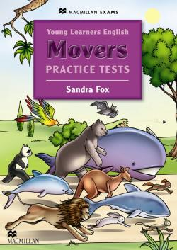 Young Learners Practice Tests Movers SB Pack