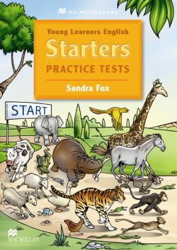 Young Learners Practice Tests Starters SB Pack