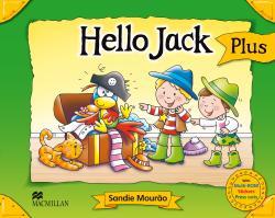 Captain Jack - Hello Jack Plus Book Pack