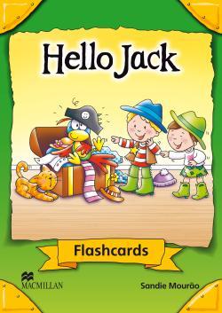 Captain Jack - Hello Jack Flashcards
