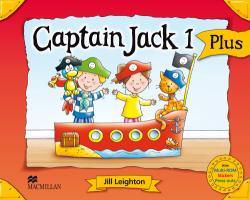 Captain Jack 1 Plus Book Pack