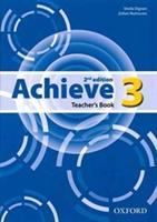 Achieve 2nd Edition 3 Teacher´s Book