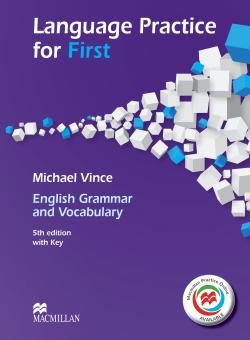First Language Practice 5th Ed. With key + MPO Pack