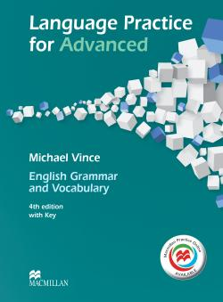 Advanced Language Practice 4th Ed. With Key + MPO Pack