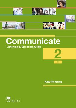 Communicate 2 Student's Book