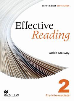 Effective Reading 2 Pre-Intermediate