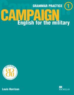 Campaign Level 1 Grammar Practice