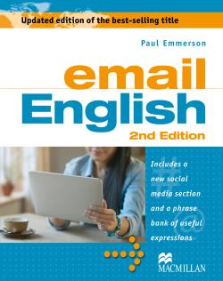 Email English (2nd edition) Book