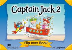 Captain Jack 2 Flip over Book