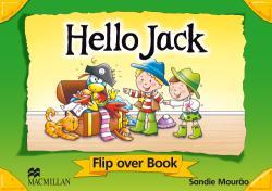 Captain Jack - Hello Jack Flip over Book