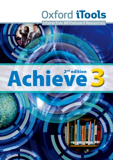 Achieve 2nd Edition 3 iTools