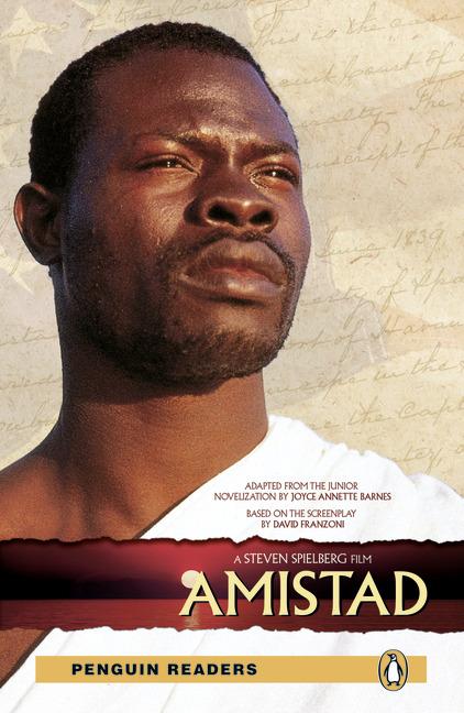 Amistad + Audio CD