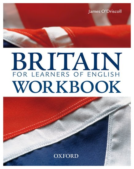 Britain Second Edition Pack (with Workbook)