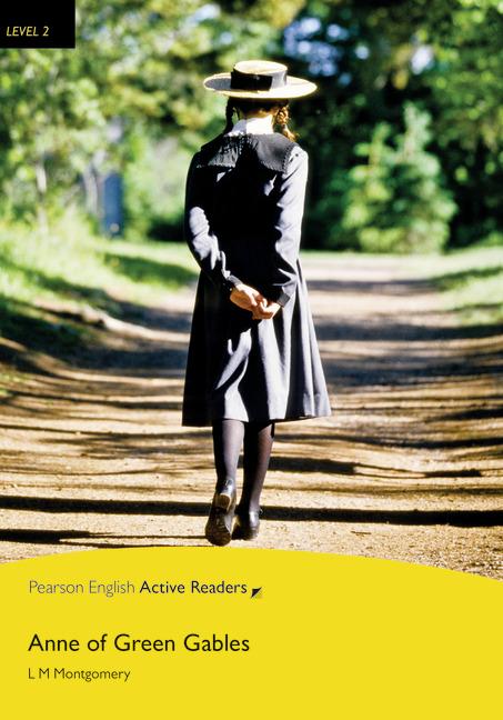 Anne of Green Gables + Audio CD