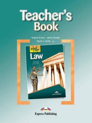 Career Paths Law - TB