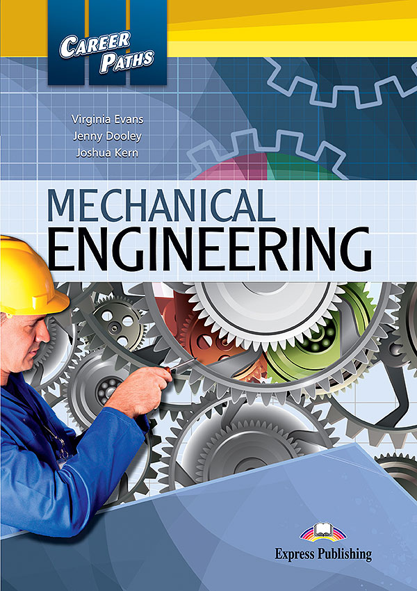 Career Paths Mechanical Engineering - SB (with internet application)