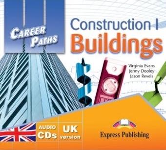 Career Paths Construction I