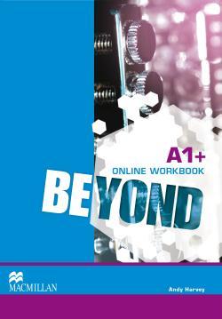 Beyond A1+ Online Workbook