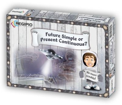 Future Simple or Present Continuous?