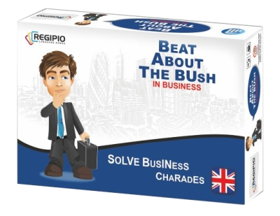 Beat About the Bush in Business