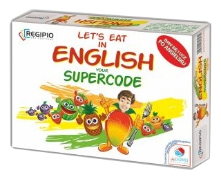 Let s Eat in English