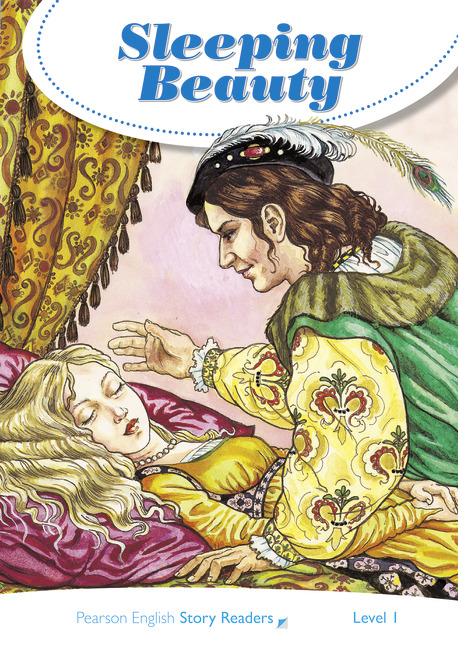 Pearson English Story Readers: Sleeping Beauty