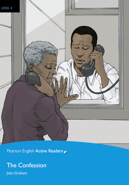 Pearson English Active Readers: The Confession + Audio CD