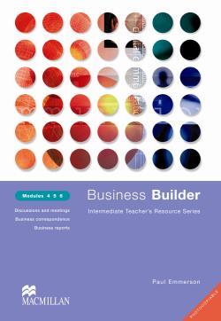 Business Builder Photocopiable TR Lvls 4-6