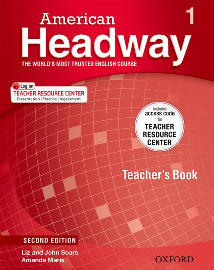 American Headway Second Edition Level 1 Teacher's Pack
